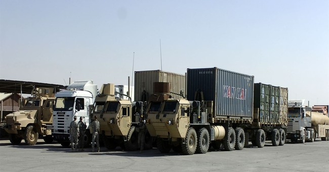 Contractors accuse Iraq of shake downs to force tax payments
