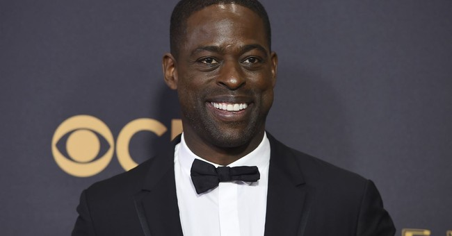 Sterling K. Brown, Chadwick Boseman support NFL players
