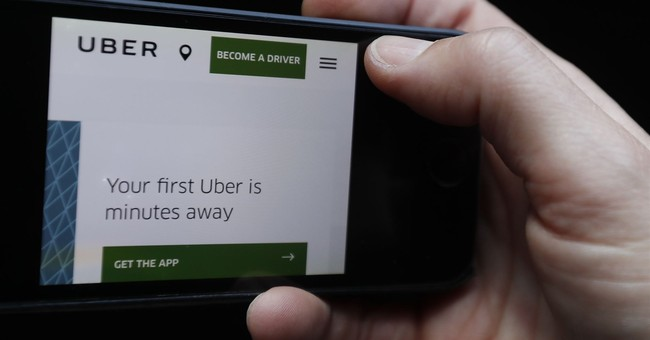 Uber wields new weapon in fight with London: diplomacy