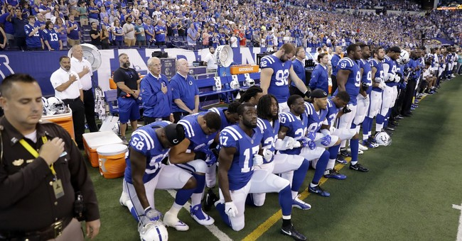 AP FACT CHECK: Football ratings are down; reason unclear