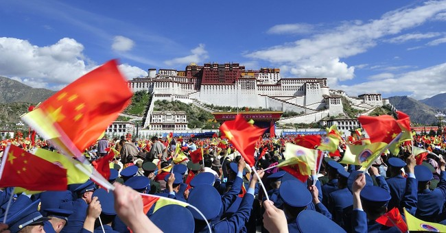 Tibet to suspend foreign visits until after party congress