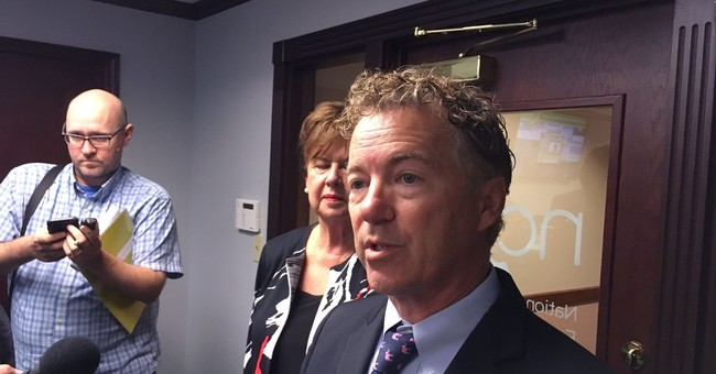 Paul still opposes GOP health care bill, despite changes