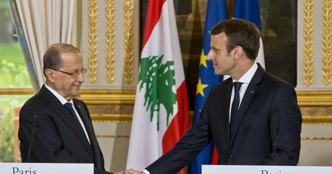 Lebanon's president says Syrian refugees must return home
