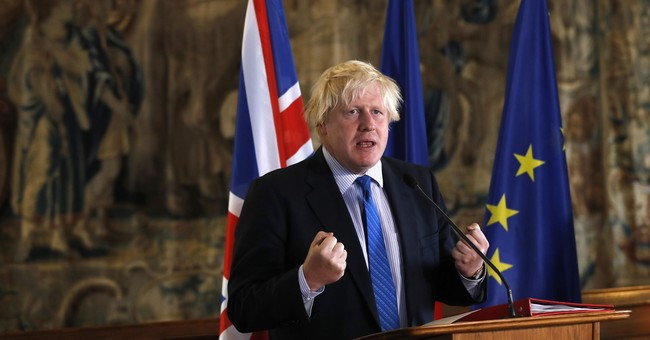 The Latest: UK minister in Romania for Brexit diplomacy