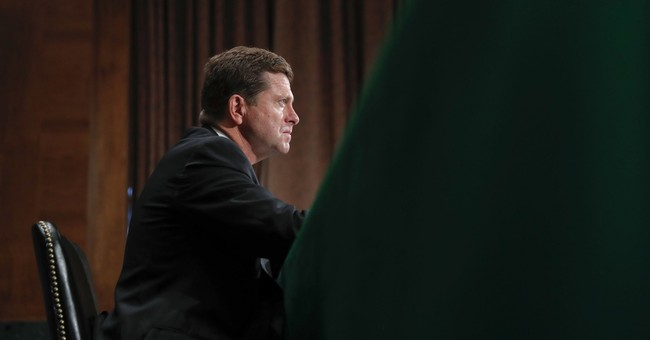 US Senators grill SEC chair on disclosure of data breach
