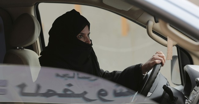 Saudi women allowed to drive in latest reform push by prince