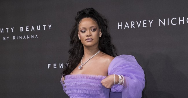 To women of color, Rihanna's cosmetics launch is personal