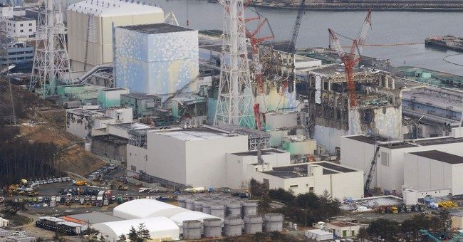Japan's Fukushima cleanup plan delays spent fuel removal