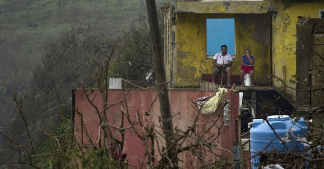 Helping Puerto Rico: Here's where and when to donate