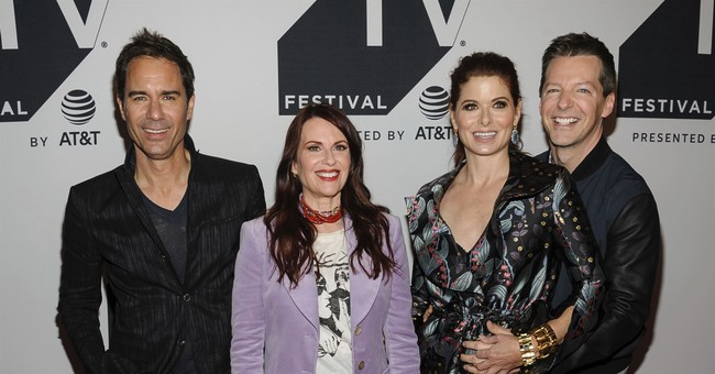 Grateful cast, creators ready for 'Will & Grace' return