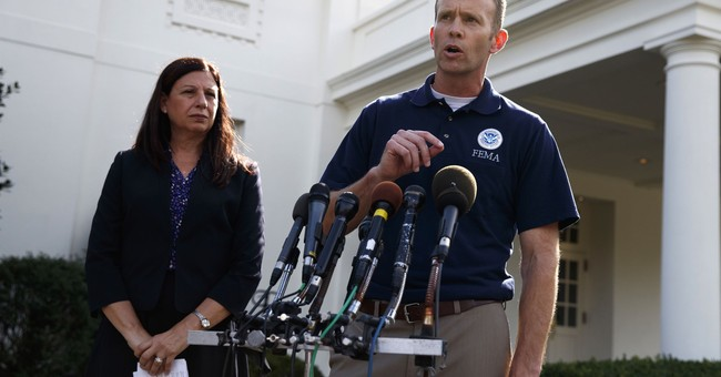 Trump promises visit, aid to storm-ravaged Puerto Rico