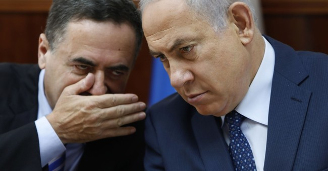 Israel PM praises Germany ties, silent on far-right gains