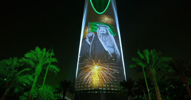 Study finds Saudi government still tolerates hate speech