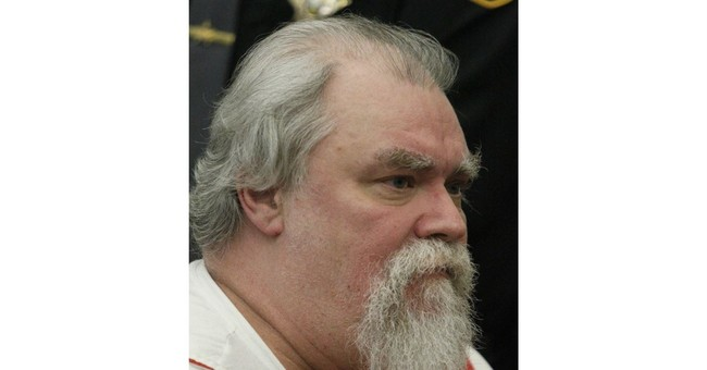 Convicted Ohio Craigslist killer of 3 questions evidence