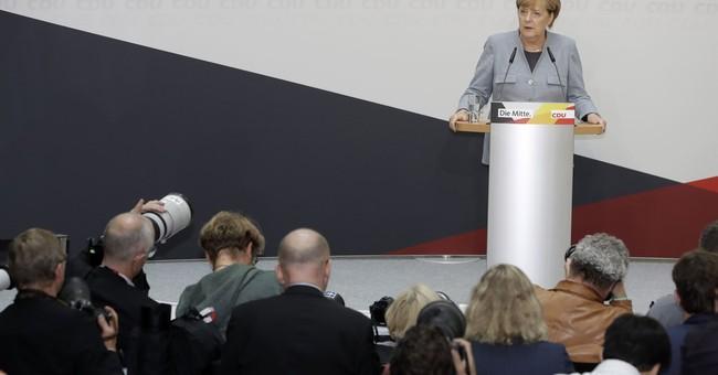 Macron: Europe is too slow, blind to dangers of nationalism