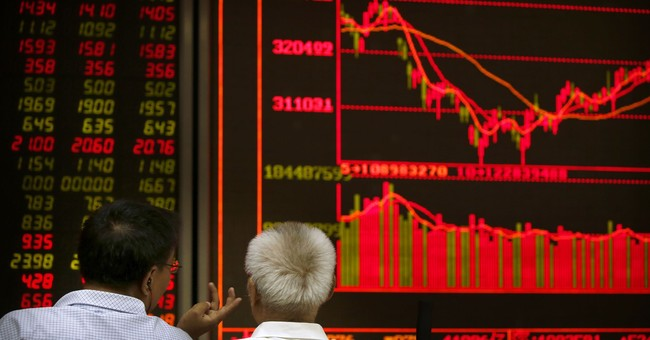 Global stocks lower as investors watch US-N. Korea tensions