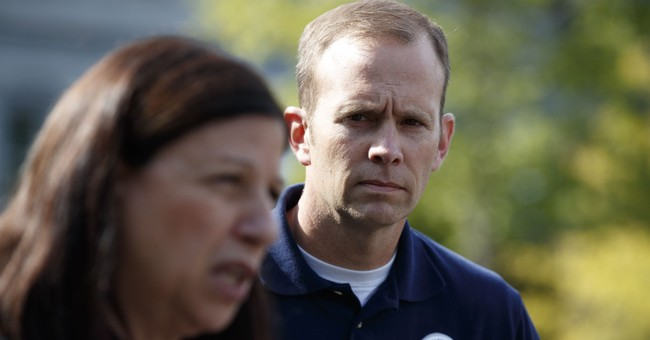 FEMA head says more ships and troops headed to Puerto Rico