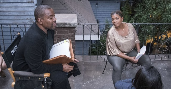 Lee Daniels pushes through fear with shows 'Empire,' 'Star'