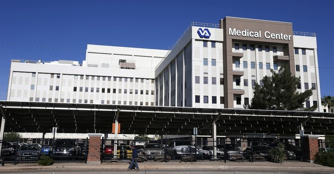 VA: Money for private health care may run out by year's end