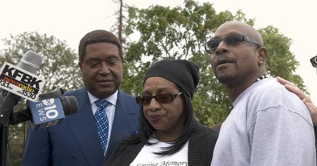 Official: Sacramento police legally killed mentally ill man