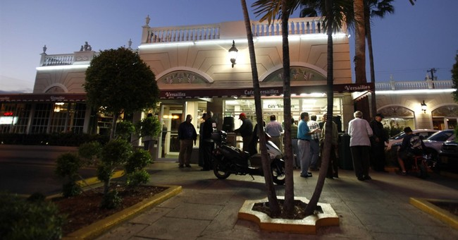 Miami's Little Havana placed on list of 'national treasures'