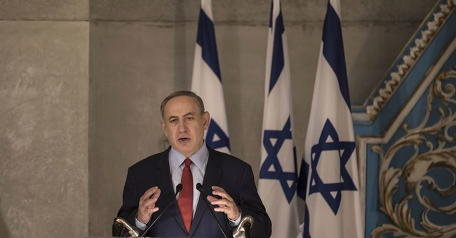 Netanyahu questioned for 3rd time on corruption allegations