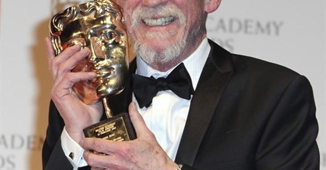 'A truly magnificent talent:' actor John Hurt dies at 77