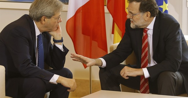 Italy and Spain to seek 'a key role' in revitalizing Europe
