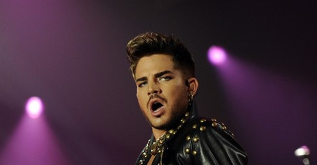 North American rhapsody: Queen, Lambert tour; no record yet
