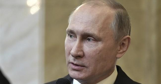 Day after Putin call, GOP warns Trump on lifting sanctions