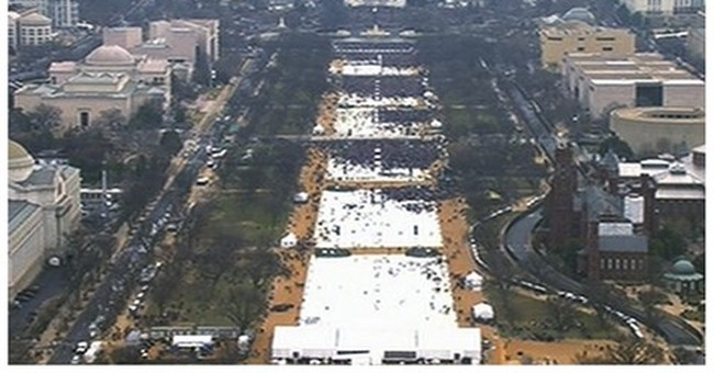 Report: Trump called park official to dispute crowd photos