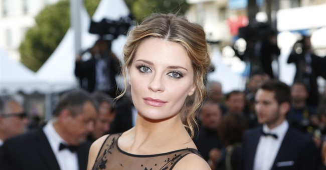 Mischa Barton taken to hospital after reports of yelling