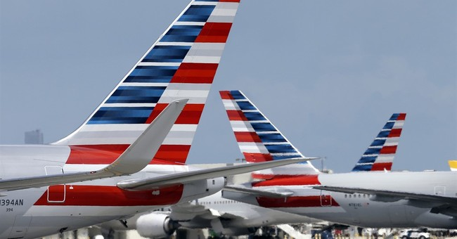 American Airlines matches Wall Street forecast for 4Q profit