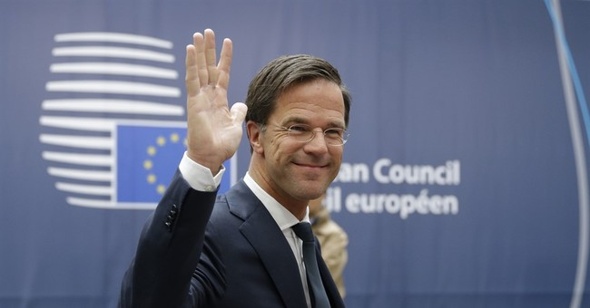 As election nears, Dutch prime minister is under pressure