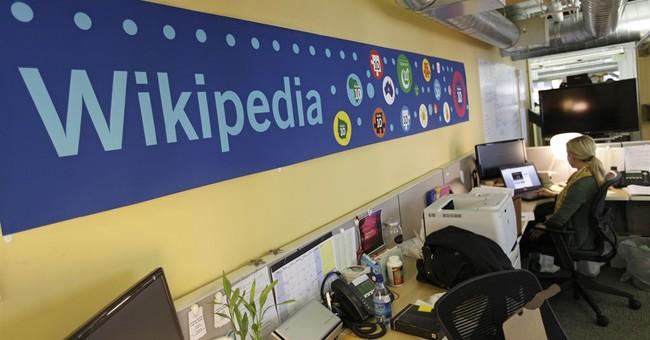 Craigslist founder donates $500K to curb Wikipedia trolls