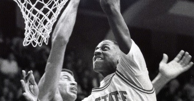 Ex-NC State basketball star Charles Shackleford found dead