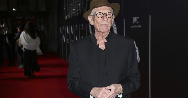 "John Hurt, Oscar nominated for ""The Elephant Man"" dies at 77"