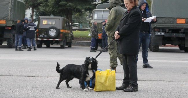 Ukraine rules out foreign sabotage plot in munitions fire