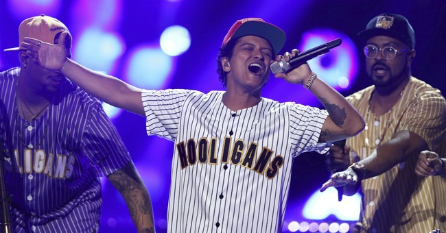 Bruno Mars' Grammy scholarship expands to include more kids