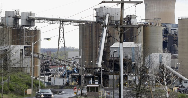 Plants where Maryland seeks to force EPA to cut pollution