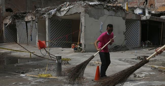 Mexico quake damage could surpass $2 billion