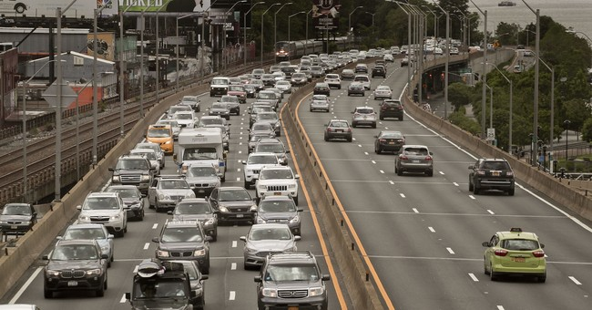 On the Money: Traffic in US cities is costing commuters