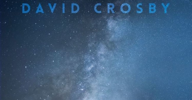 Review: David Crosby's 'Sky Trails' evokes pal Joni Mitchell