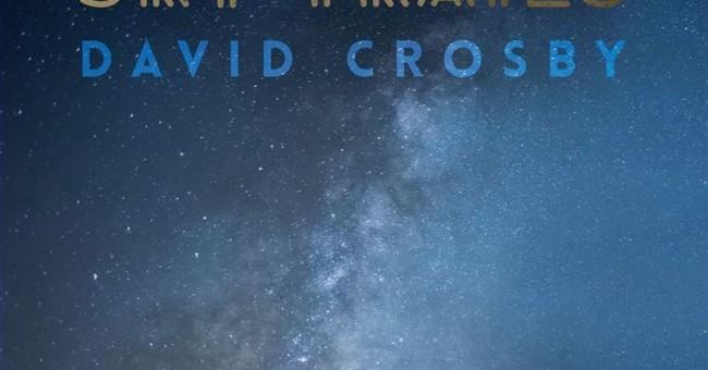 Review: David Crosby's 'Sky Trails' evokes pal Joni Mitchell