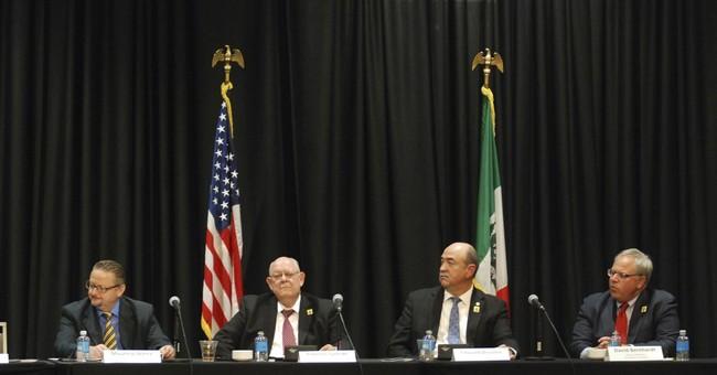US, Mexico reach deal to conserve Colorado River water