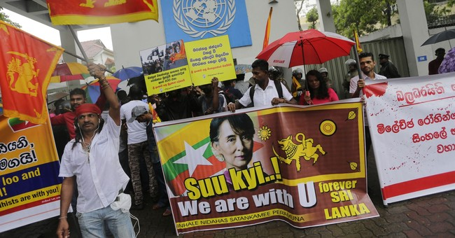 UN body alarmed by attack on Rohingya refugees in Sri Lanka