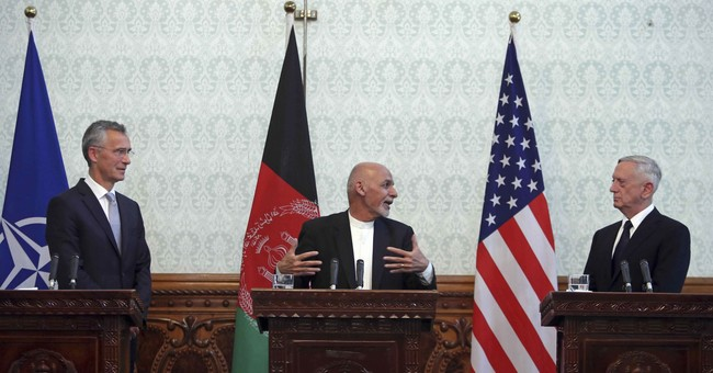Civilians killed in USA response to Kabul airport attack