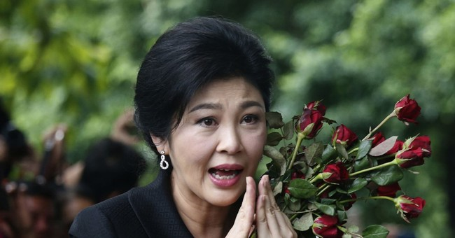 Thai PM: Fugitive former leader Yingluck Shinawatra in Dubai