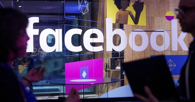 Trump calls Facebook 'anti-Trump' after it aids Russia probe