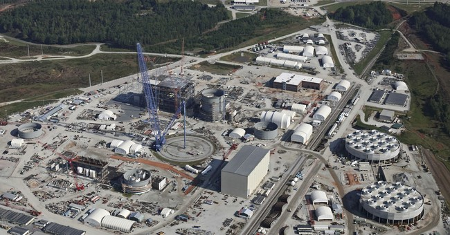 Utilities sell settlement over failed nuclear power project